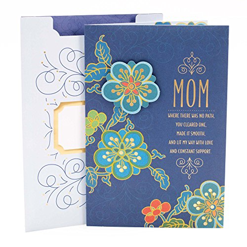 Hallmark Mahogany Mother's Day Greeting Card (Deep Thanks and Appreciation)