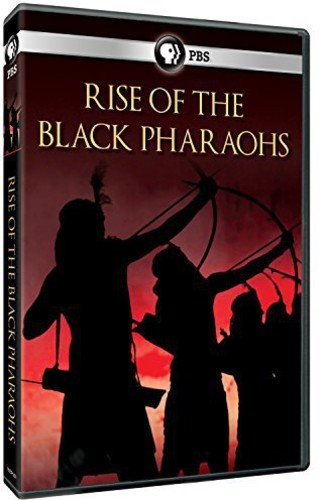 Rise of the Black Pharaohs]()