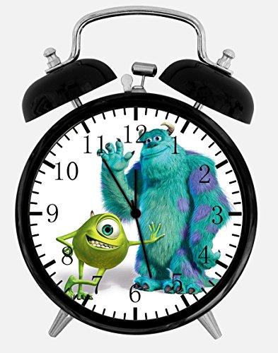 monster inc clock - 8
