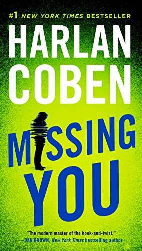 book cover of Missing You