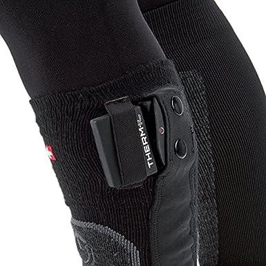 Therm-ic Sock Juego de s 1400b Calefacci/ón calcet/ín