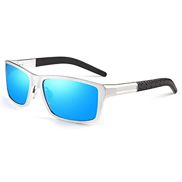 Sonnenbrille Herr Drive Prevent Glare Sonnenbrille Anti-UV blau Cp8f34GDe6
