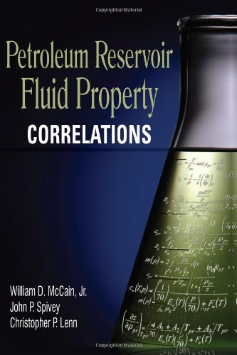 Petroleum Reservoir Fluid Property Correlations
