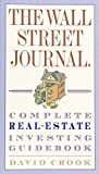 img - for The Wall Street Journal. Complete Real-Estate Investing Guidebook book / textbook / text book