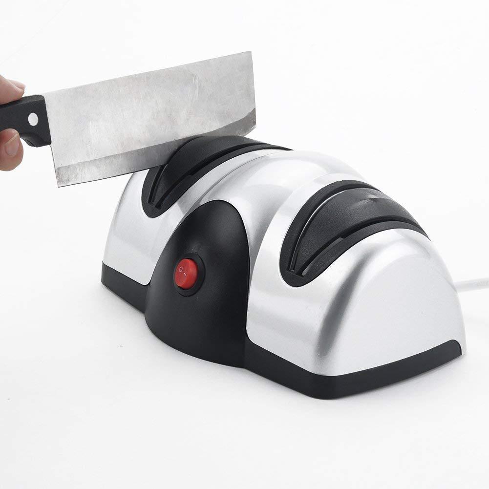 Afilador De Cuchillos Eléctrico Profesional, Cuchillos De ...