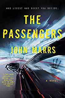 Book Cover: The Passengers