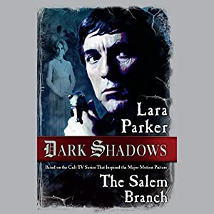 The Salem Branch Audiobook