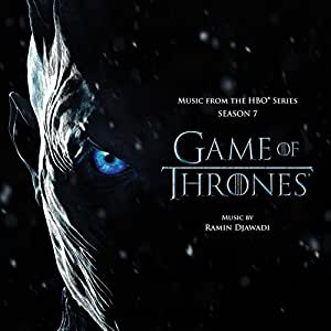 Game Of Thrones (Music from the HBO® Series) Season 7