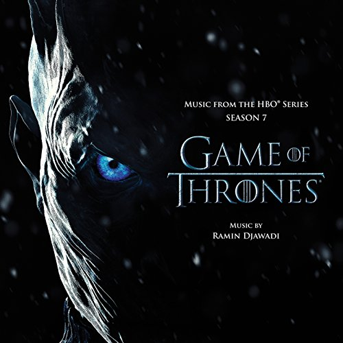 Price comparison product image Game Of Thrones (Music From The HBOr Series) Season 7 [2 LP]