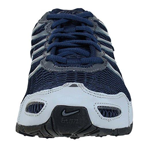 Shoe 4 Grey White Nike Grey Wolf Obsidian Men's Max Running Air Dark Torch pwwY6FIq