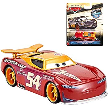 Herb Curbler Thomasville Racing Legends Racer Disney Cars 3 Diecast 1:55 Scale