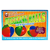 Juggling Balls: Learn to Juggle Step-By-Step