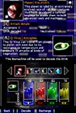 Double Sequence: The Q-Virus Invasion - Nintendo DS