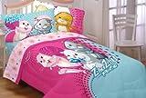 ZhuZhu Pets Burst Comforter, Full