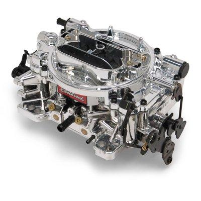 Cadillac Eldorado Carburetor - Edelbrock 18054 Thunder Series AVS Carburetor