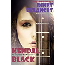 Kendal Black