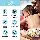 Charlie Banana Baby Reusable and Washable Swim