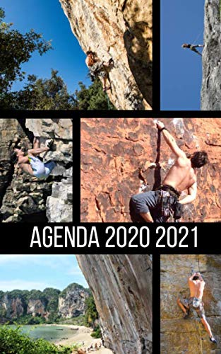 AGENDA Escolar 2020-2021 / 300 páginas / Portada : fotos ...