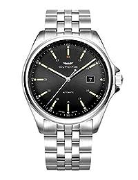 Glycine combat classic GL0101 Mens automatic-self-wind watch