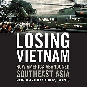 Losing Vietnam Audiobook