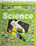 ACCESS ESL: Student Activities Journal Grades 5-12