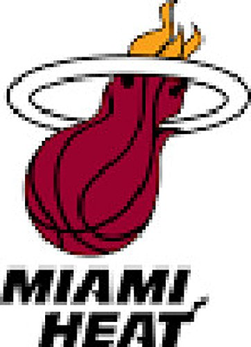(Miami Heat Basketball Cards - 40 Different Cards in a Collector's Album)