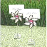 Love Blooms Flower Place Card Holders (set of 84)