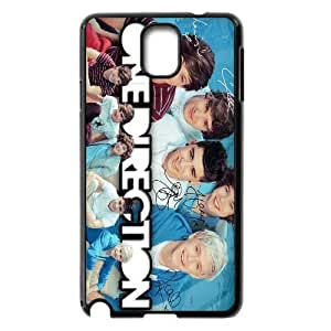 Custom High Quality WUCHAOGUI Phone case One Direction Music Band Protective Case For Samsung Galaxy NOTE3 Case Cover - Case-3