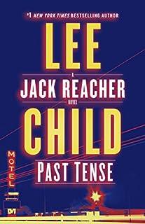 Book Cover: Past Tense: A Jack Reacher Novel