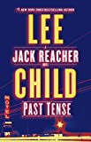 Book cover from Past Tense: A Jack Reacher Novel by Lee Child