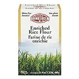 DUINKERKEN FOODS Gluten Free Premium Rice Flour 600g
