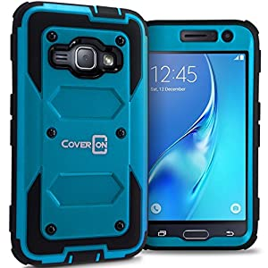Dual Layer TPU & PC Rugged Case Anti Shock Cover For