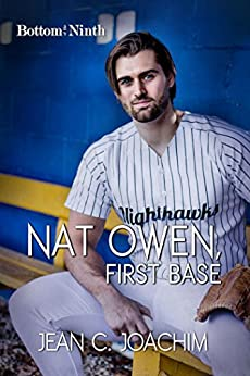 Nat Owen, First Base (Bottom of the Ninth Book 4) by [Joachim, Jean]