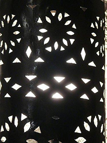 Pared oriental Lampenschirm luminaria Marrakech 1001 1001 1001 Night Orient 2a61ed