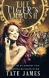 The Tiger's Ambush (Kit Davenport) (Volume 3)