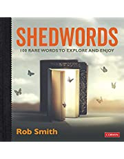 SHEDWORDS 100 RARE WORDS TO EX PLORE AND ENJOY