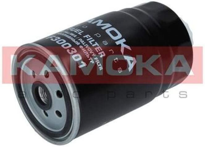 Kamoka Kraftstofffilter Kraftstoff Filter Benzin Diesel Filter Benzinfilter Dieselfilter F300301