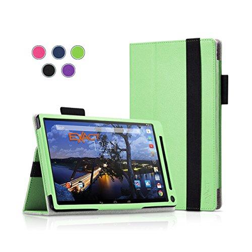 Dell Venue 8 7000 / 7840 Case - Exact  PU Leather Folio Case