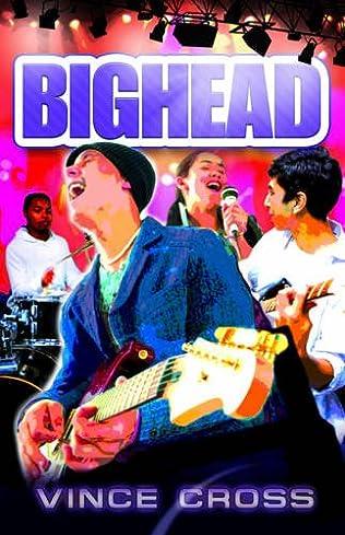 book cover of Bighead