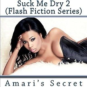 Amari's Secret Audiobook