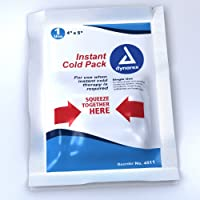 Dynarex Cold Pack 4 x 5 24 /Cs