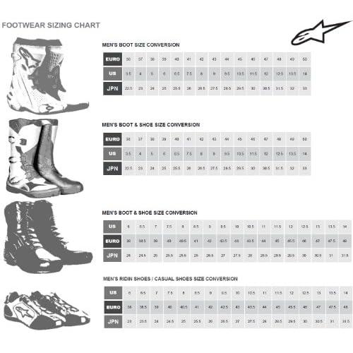 NEW ALPINESTARS TECH-7 ENDURO MOTOCROSS//OFF-ROAD ADULT MICROFIBER UPPER BOOTS US-11 WHITE//BLACK