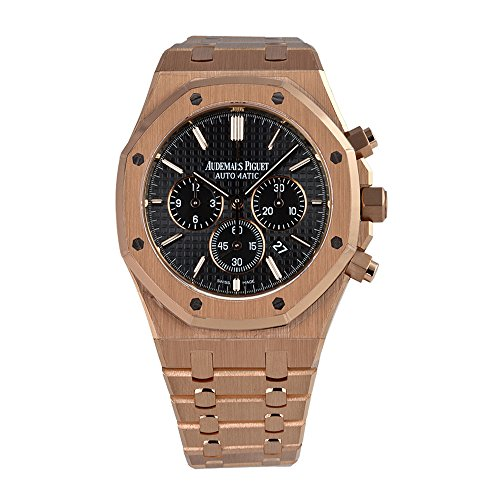 Audemars-Piguet-Royal-Oak-41mm-Chronograph-Rose-Gold