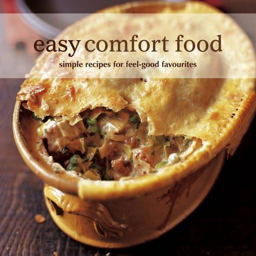Easy Comfort Food: 1