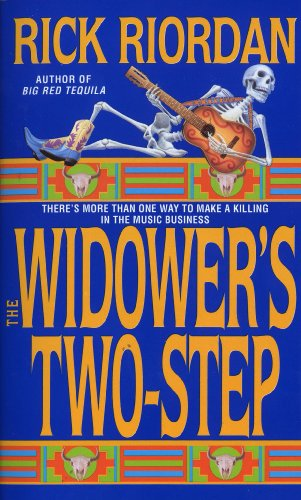 (The Widower's Two-Step (Tres Navarre Book 2))