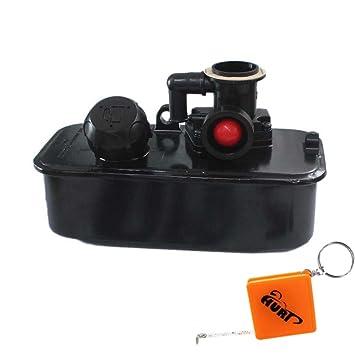 Vergaser Benzintank Kit Für Briggs and Stratt Rasenmäher 494406 498809