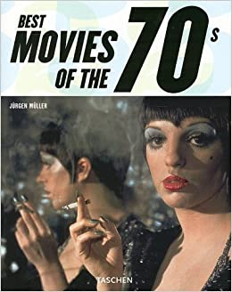Image of: Netflix Best Movies Of The 70s Hardcover August 2 2006 Yahoo Best Movies Of The 70s Jurgen Muller 9783822850923 Amazoncom Books