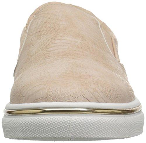 Matthew Polyurethane Snake Blush Sneaker Qupid 01 Fashion Women's BC5qnHWxwf