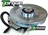 (Ship from USA) Replaces Warner 5218-207, 5218207 PTO Blade Clutch Exmark Toro - OEM UPGRADE ! /ITEM NO#8Y-IFW81854207904