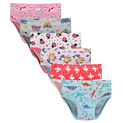 Sladatona Little Girls' Soft Cot...